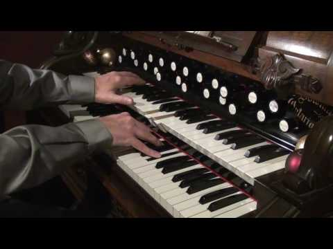 Angels from the Realms of Glory (Regent Square) - Dominion Reed Organ
