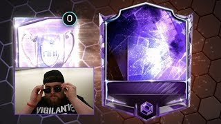FIFA MOBILE 18 Euro Star Packs But Every Pack Contains A Euro Star Player Pack Opening