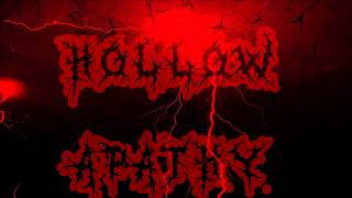 Decaying Corpse - Master Of Slaves Official Lyric Video (DEMO)