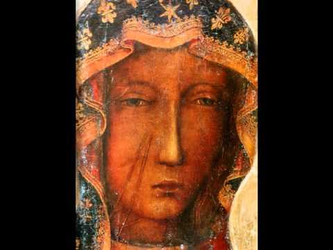 Gdy klęczę przed Tobą   Ave Maria, gratia plena,