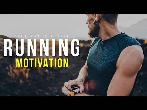 The Running Mind - Motivational Video