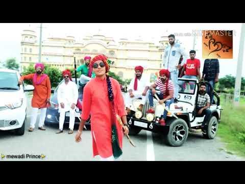 Hukum Jai Rajputana _ New Haryanvi DJ Song 2018 (vishakha Chouhan) Mp4