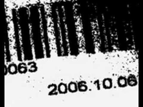 Barcode - Amon Tobin