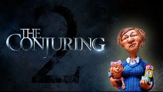 The Conjuring 2 new trailer