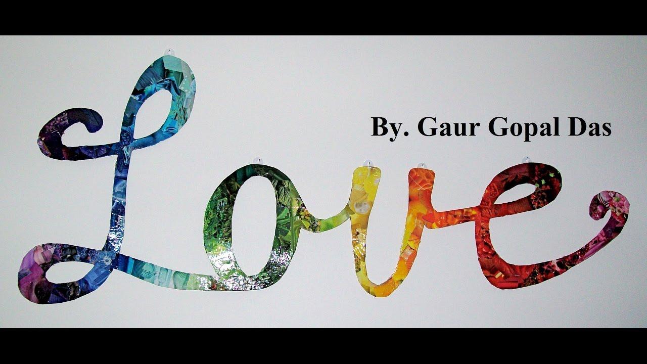 gaur gopal das books pdf free download