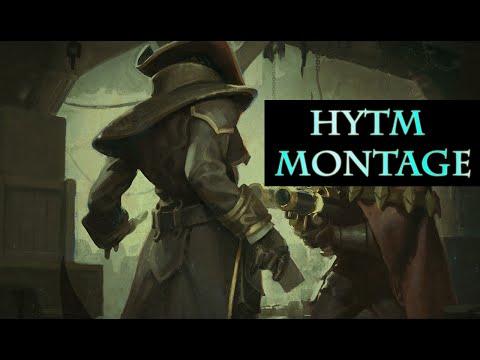 hytm: league of legends montage #1