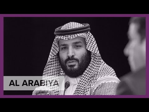 Saudi Crown Prince on how the Middle East will become the next Europe