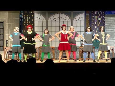 """""""Forget About The Boy"""" from Thoroughly Modern Millie
