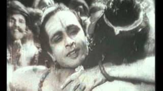 Utho Utho Hey Bharat - Bharat Milap (1942) - Prem Adib & Shahu Modak