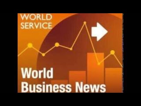 BBC World Service WBR: Nigeria Finance Minister Interview 06 15