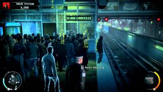Hitman Absolution Gameplay PC part 6