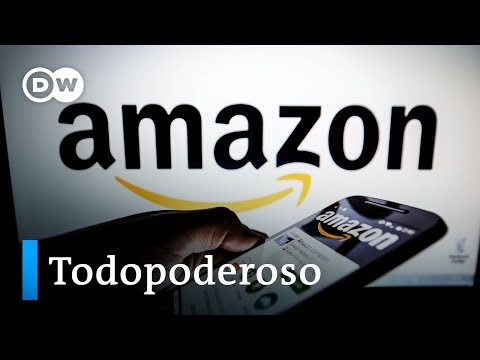 Amazon, Jeff Bezos Y La Colección De Datos | DW Documental