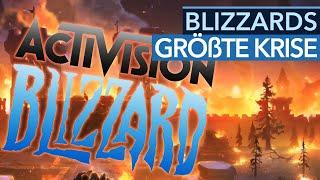 Wird der Blizzard-Schock ENDLICH was ändern?