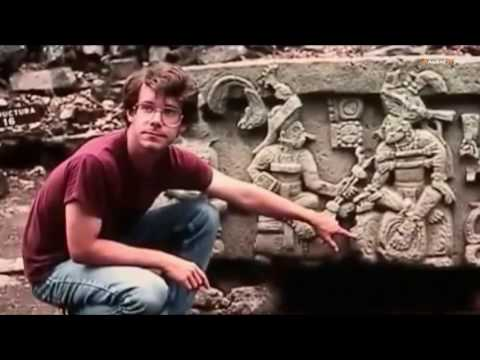Lost King Of The Maya - Discovery History Documentary