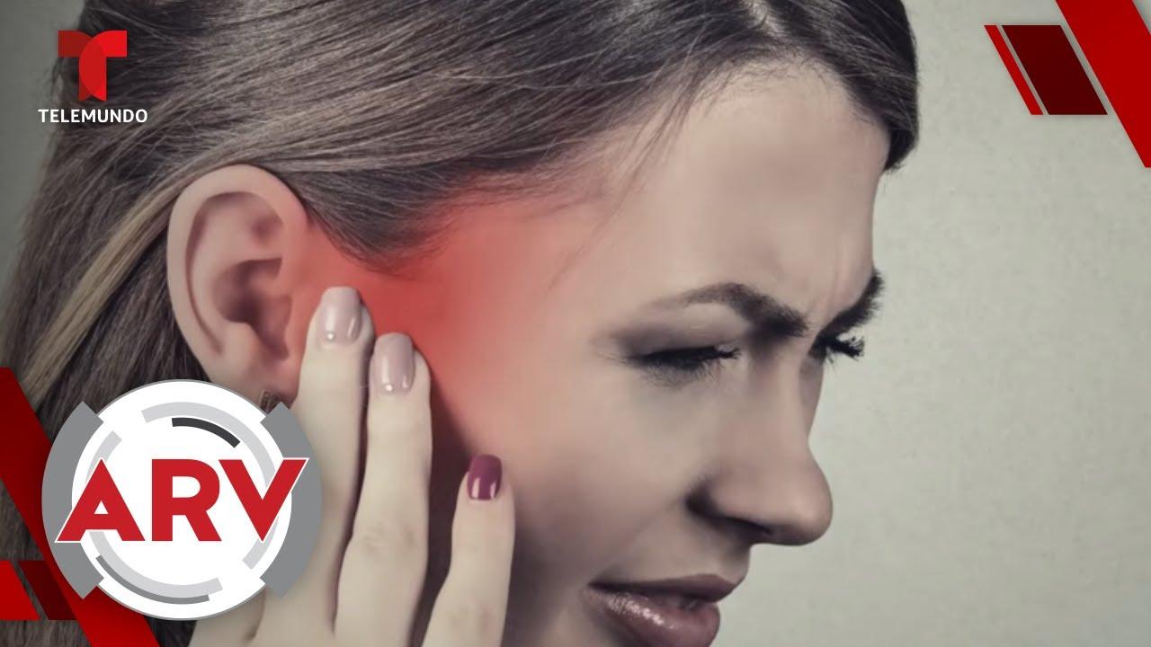 10 enfermedades más dolorosas que podría experimentar el cuerpo humano | Al Rojo Vivo | Telemundo