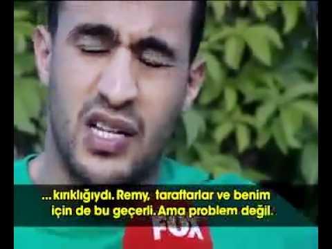 BADR HARI - Badr Hari in Turkey(İzmir)