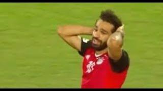 أحمد حجازي: هذا ما فعله محمد صلاح بعد هدف الكونغو | في الفن
