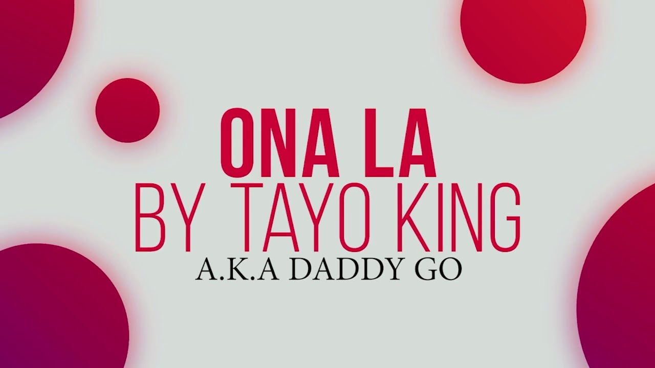 Download Evergreen Track ONALA by Tayoking
