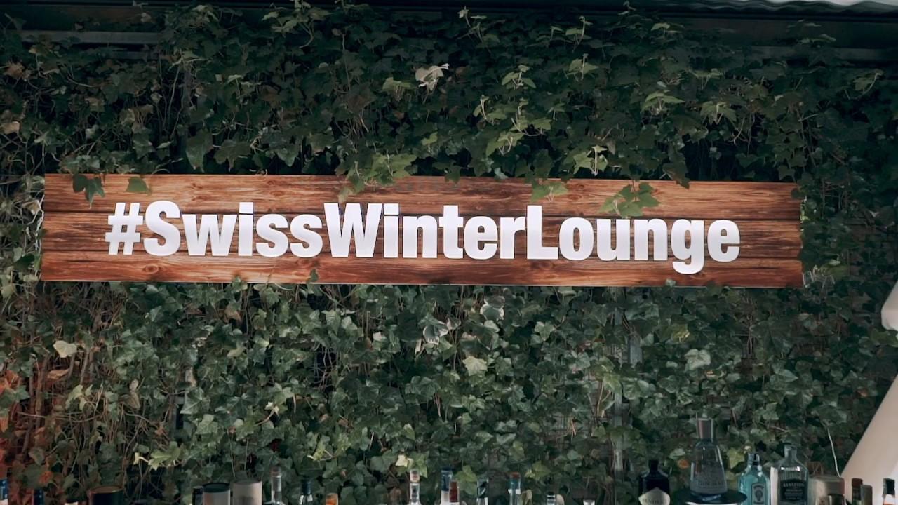 Swiss Winter Lounge Terrazza Palestro 2019 Youtube