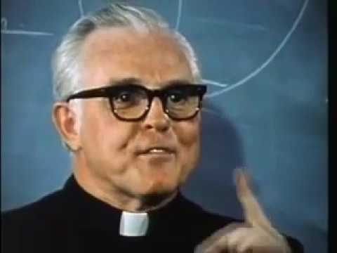 Father Martin's Chalk Talk on Alcohol