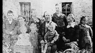Victorian Era Family Life