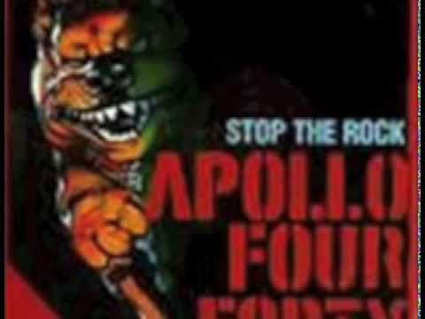 Cant Stop The Rock  Song Apollo 440 Download link in Description