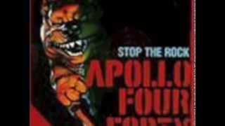 Repeat youtube video Cant Stop The Rock (Official Song) Apollo 440 (Download link in Description)
