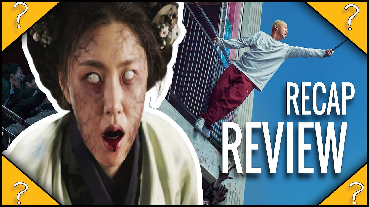 #ALIVE – Better than Train to Busan 2