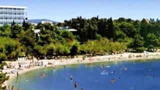 Hotel Imperial in Vodice   Adriatische Küste   Kroatien by travel3 de
