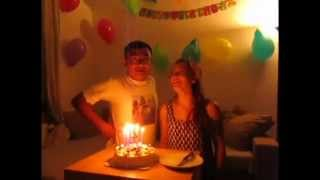 Happy Birthday Songs in English, Nepali and HIndi Language