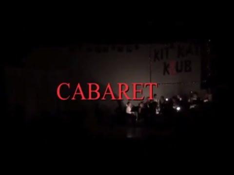 Cabaret BHS - Both casts (high school performance)