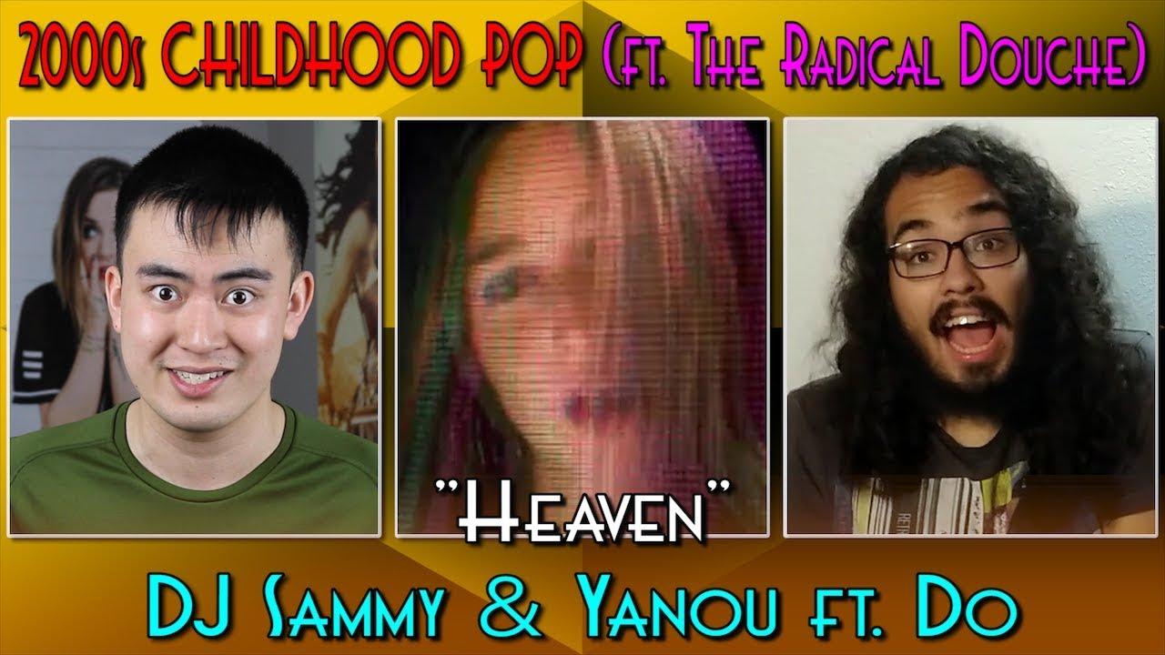 YANOU HEAVEN MUSICA BAIXAR