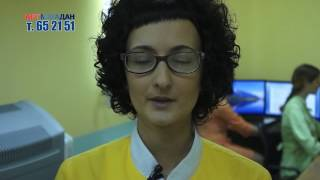 МРТ МАГАДАН - СЮЖЕТ