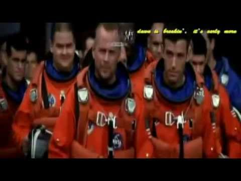 sub+karaleaving on a jet plane  Chantal Kreviazuk  amagedon