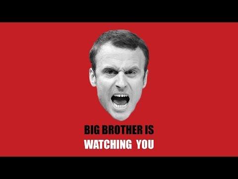 I-Média n°236 Macron et les médias : la dictature en marche