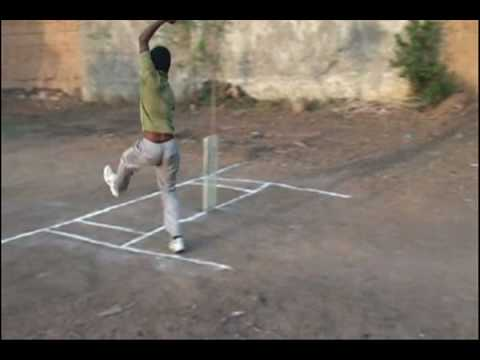 What is a Back - Leg No ball - Cricket Rules