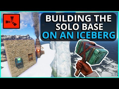 rust how to play solo