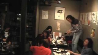 センチメンタルシティロマンス 中野督夫さん率いるAlmond Eyesのドラム☆...