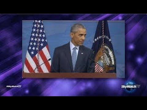 SkyWatchTV News 8/8/16: It Wasn't Ransom, It Was a Felony