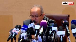"""لعمامرة: """"تونس أجلت تطبيق ضريبة الدخول على الجزائريين ولن نعاملها بالمثل"""""""
