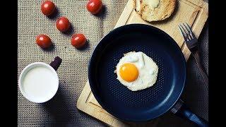 Kahvaltıya Özel -  Kolay - Nefis Tarifler - ( 5 kahvaltılık tarif 1 videoda )