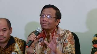 Download Video Mahfud MD Soal Tudingan BPIP Ongkang-Ongkang Kaki: Saya Lawan! MP3 3GP MP4