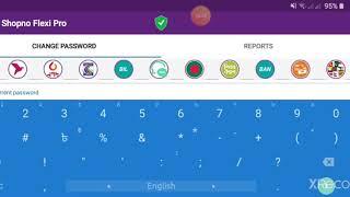 Shopon Tel Pro Flexi    প্রবাস থেকে বিকাশ ফ্লেক্সিলোড এখন আরো সহজ    bKash Flexiload Software    screenshot 5