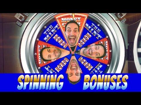 🚲 Spinning Bonuses ✦ NEW GAME - SPINNING 🎡 SATURDAYS ✦ Slot Machine Pokies