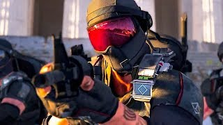 THE DIVISION 2 Story Trailer (2019)