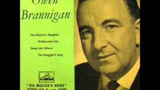 Owen Brannigan - Whittingham Fair (Scarborough Fair)