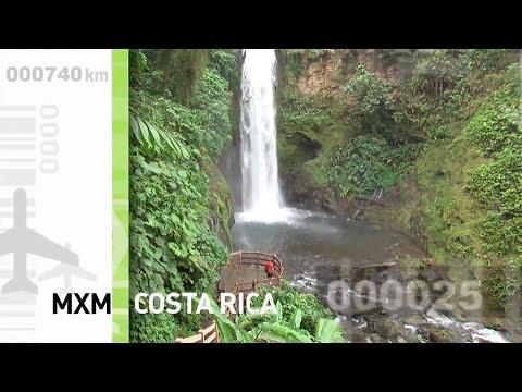 Madrileños por el Mundo: Costa Rica (2016)