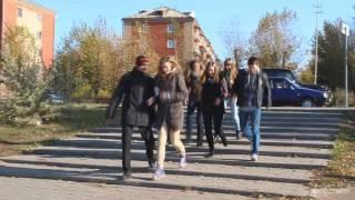 Клип на песню Касты - Тебе в прикол (из фильма Жизнь №92)