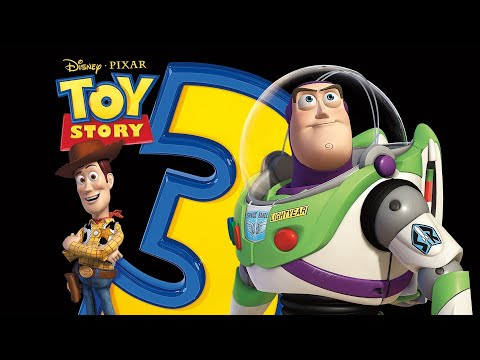Toy Story 3 - Official Debut Trailer | HD