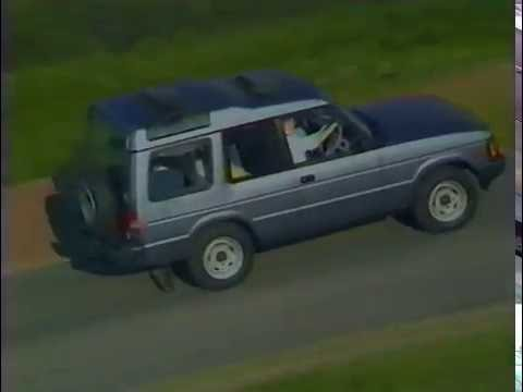 Land Rover - Moteur 200TDi